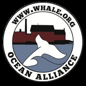 Ocean Alliance, Inc. logo