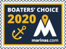 Boaters Choice Award 2020